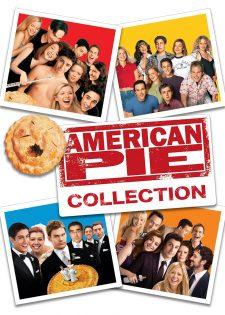 Bộ Sưu Tập Phim Bánh Mỹ