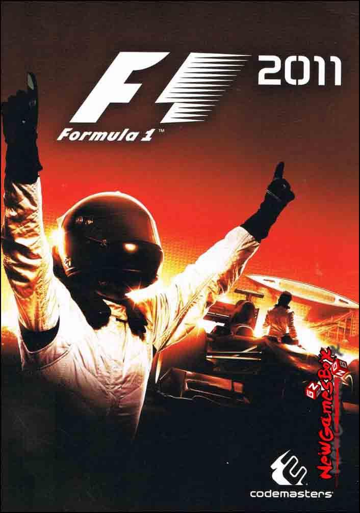 F1 (2011)