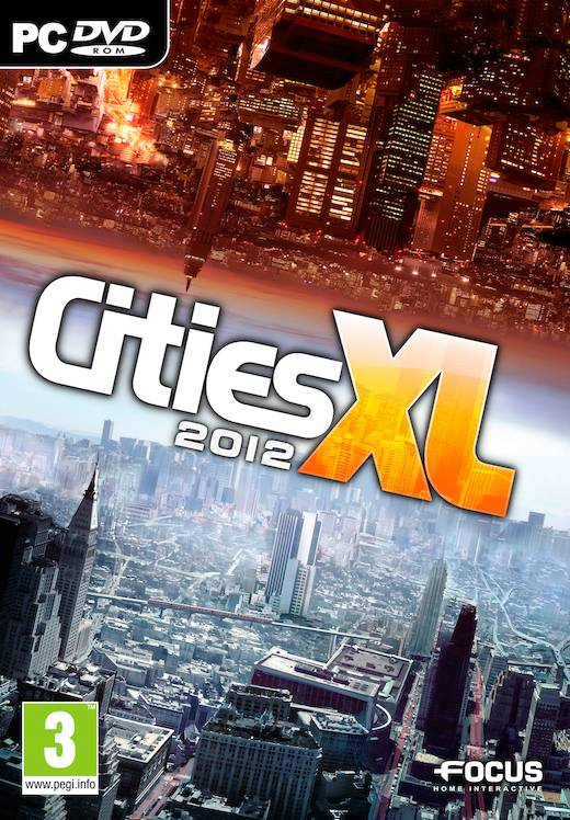Cities XL 2012 (2011)