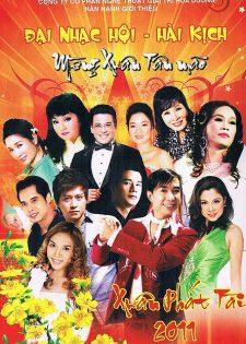 [Ca Nhạc Hài ] Xuân Phát Tài 1 (2011)