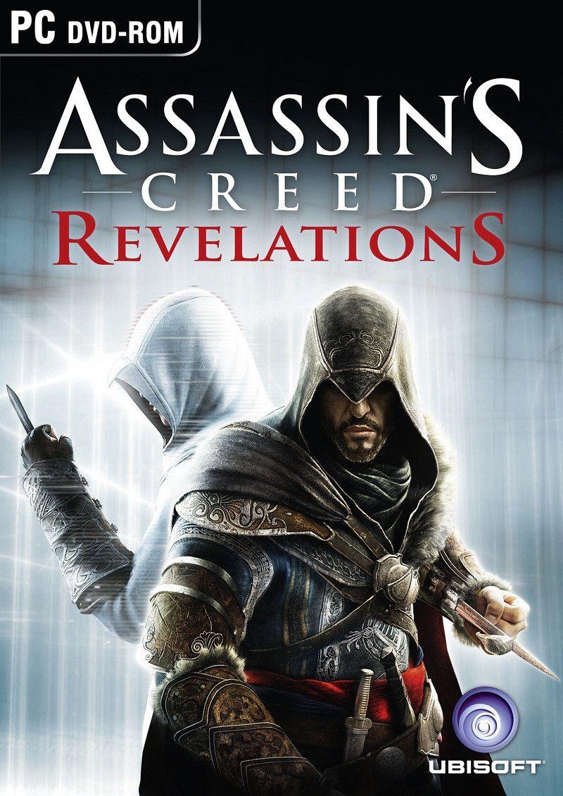Assassin's Creed Revelations – SKIDROW [Full Iso│RPG│2011]