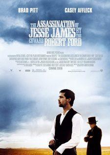 Cuộc Đời Jesse Jamesa Huyền Thoại