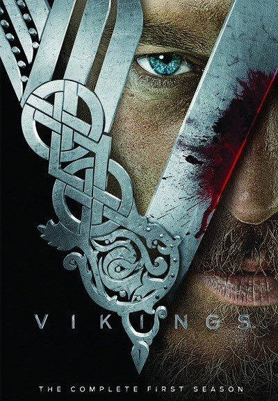 Huyền Thoại Vikings: Phần 1