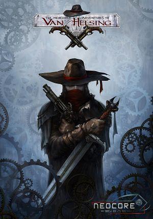 The Incredible Adventures Of Van Helsing-RELOADED PC (2013)