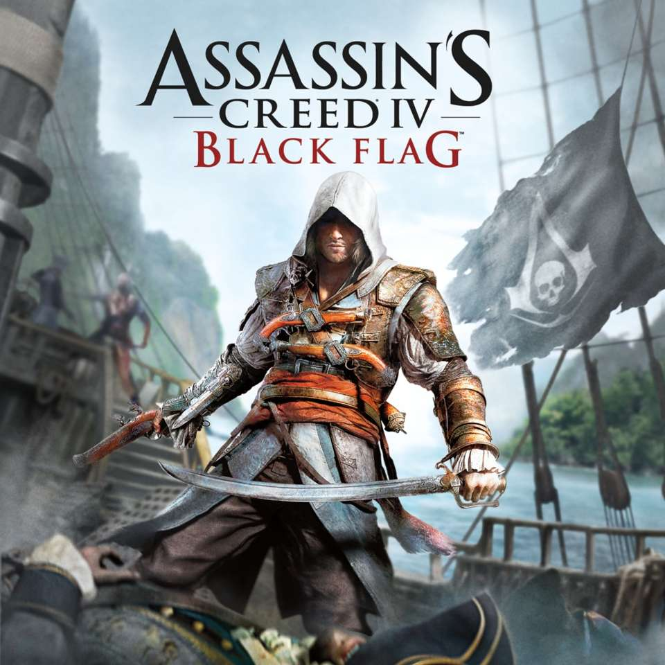 [PC] Assassin's Creed® IV: Black Flag™ [Action | 2013]