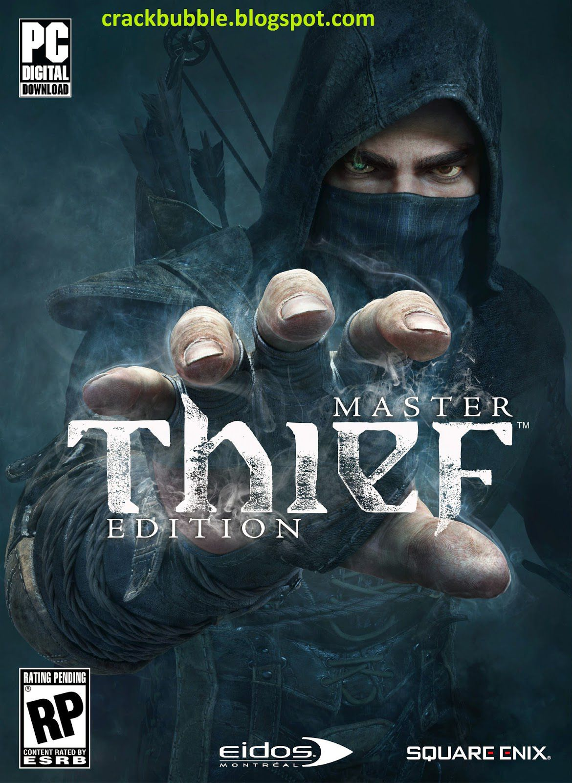 THiEF™ RELOADED [2014 | Action | Adventure]