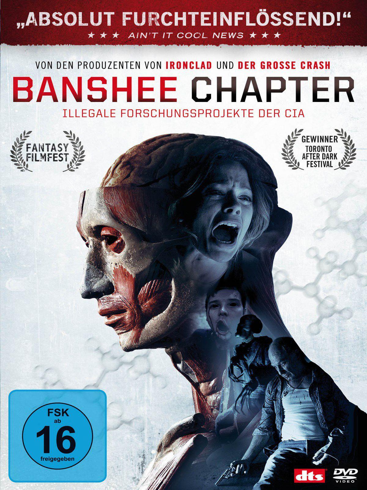 Chuyện Về Banshee