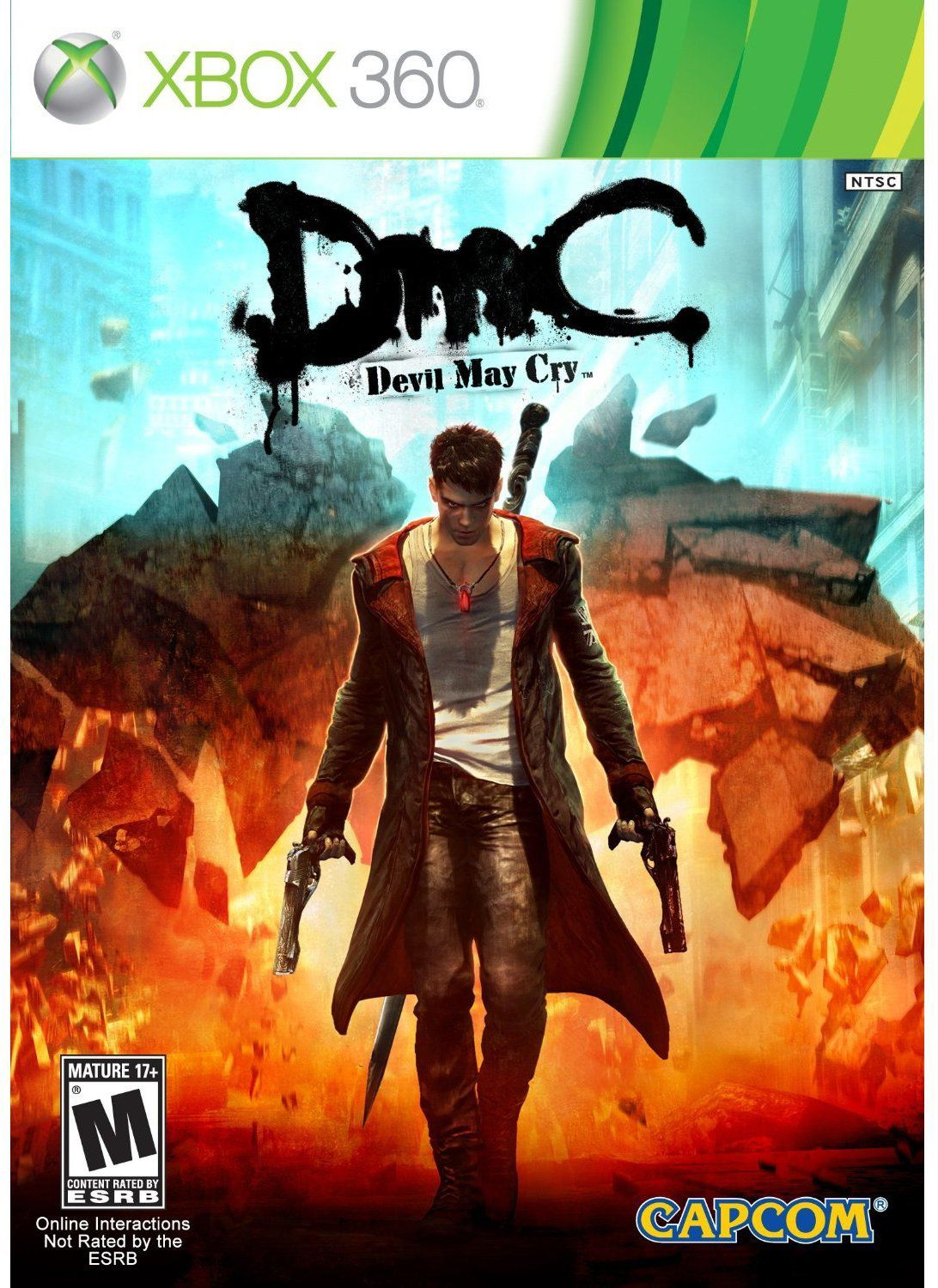 DmC: Devil May Cry – Complete Edition-PROPHET [Action | 2014]