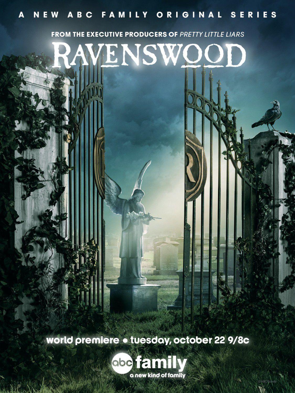 Thị Trấn Ravenswood