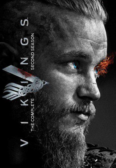 Huyền Thoại Vikings: Phần 2