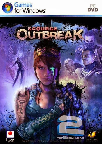 Scourge: Outbreak – CODEX [Action | Indie | 2014]
