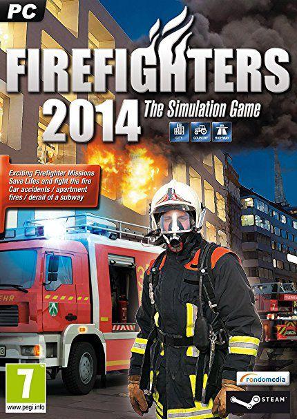 Firefighters 2014 – CODEX [Simulator | 2014]