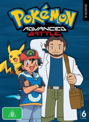 Pokemon: Bửu Bối Thần Kỳ (Phần 8)