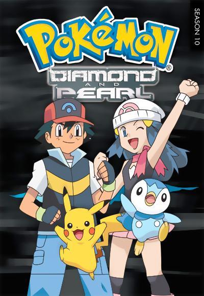 Pokemon: Bửu Bối Thần Kỳ (Phần 10)