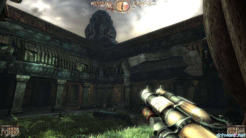 Dark.Raid-CODEX (Hành động – FPS)