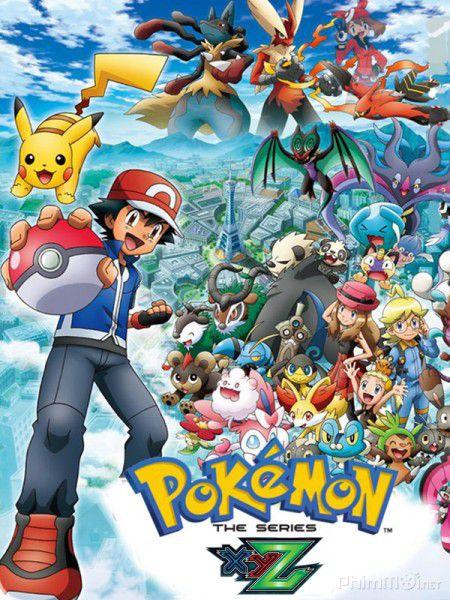 Pokemon: Bửu Bối Thần Kỳ (Phần 11)