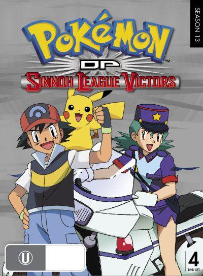 Pokemon: Bửu Bối Thần Kỳ (Phần 13)