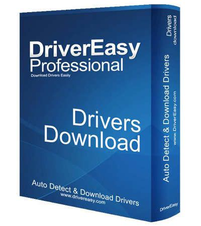 DriverEasy Professional 4.7.2.18340 actived