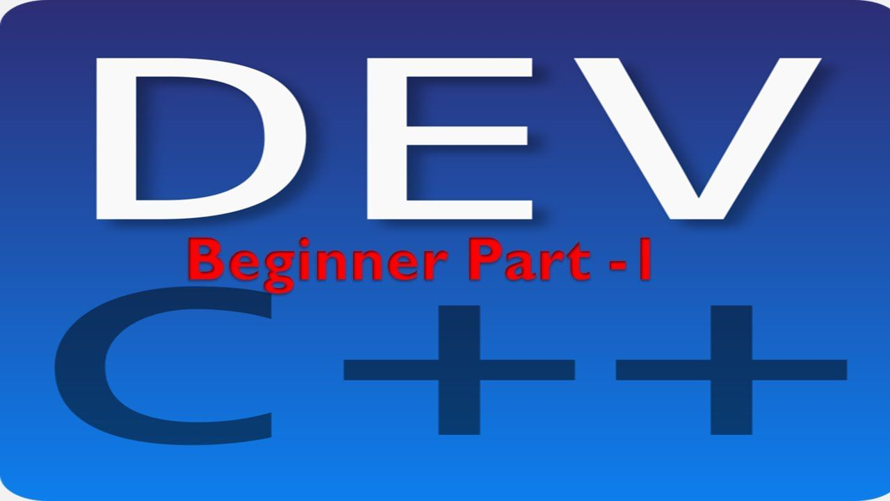 DEV – C++ 5.7.0