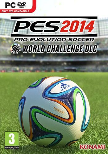 Pro Evolution Soccer 2014 World Challenge (2014)