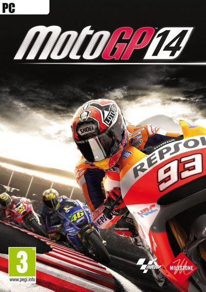 MotoGP 14 – RePack (2014)
