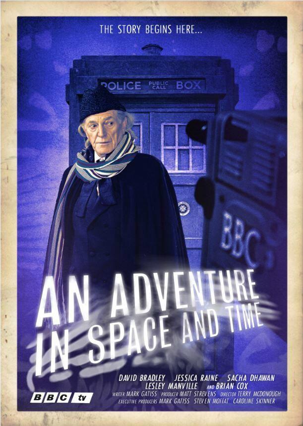 Phiêu lưu không gian và thời gian