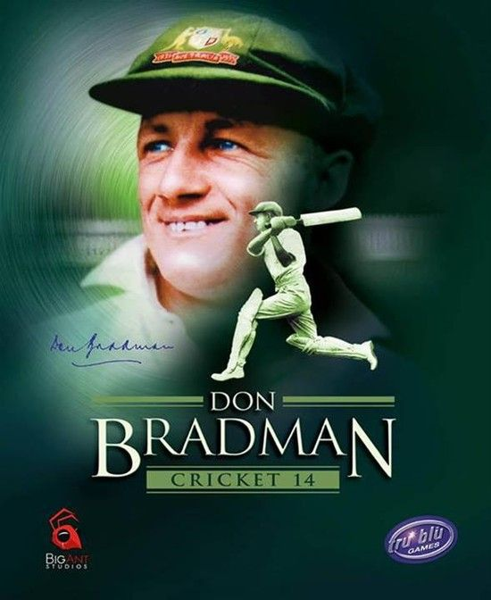 Don Bradman Cricket 14 (2014)
