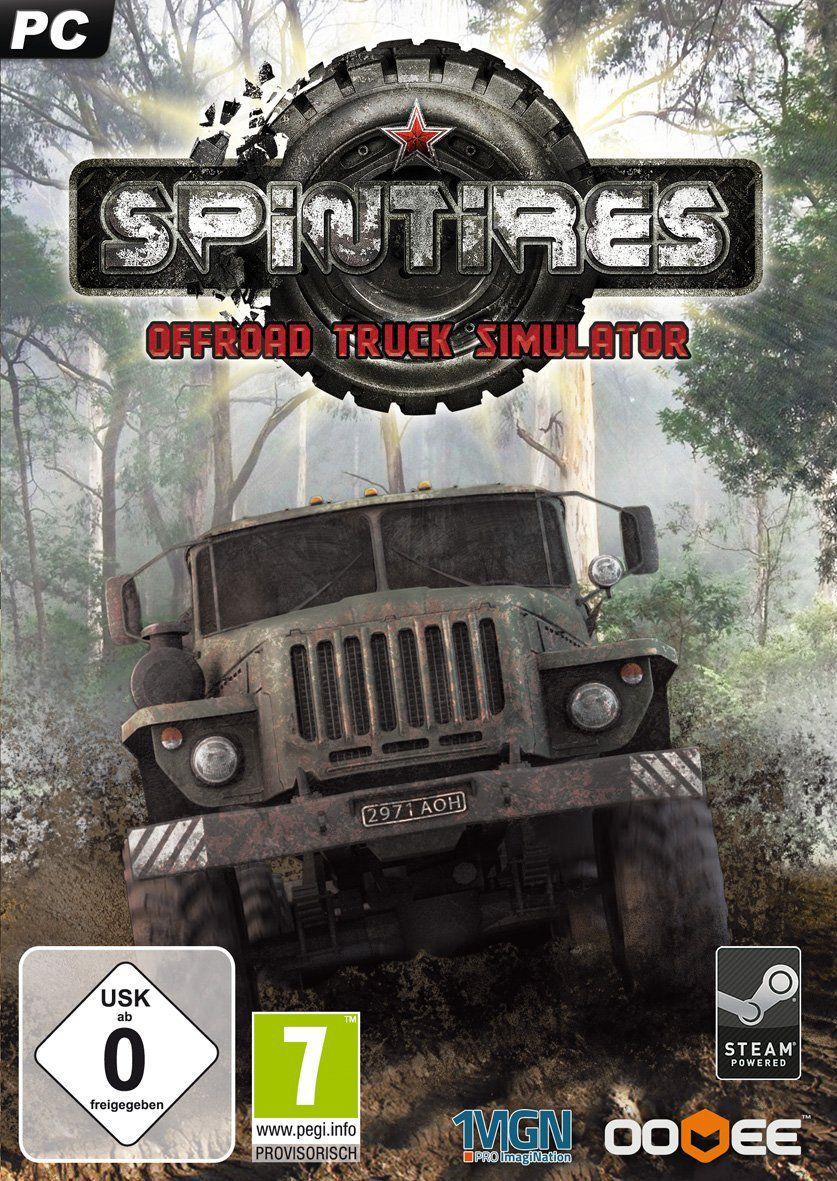 Spintires – CODEX (2014)