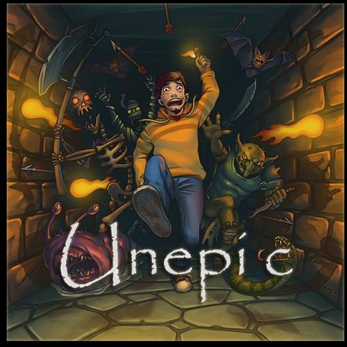 UnEpic 1.47