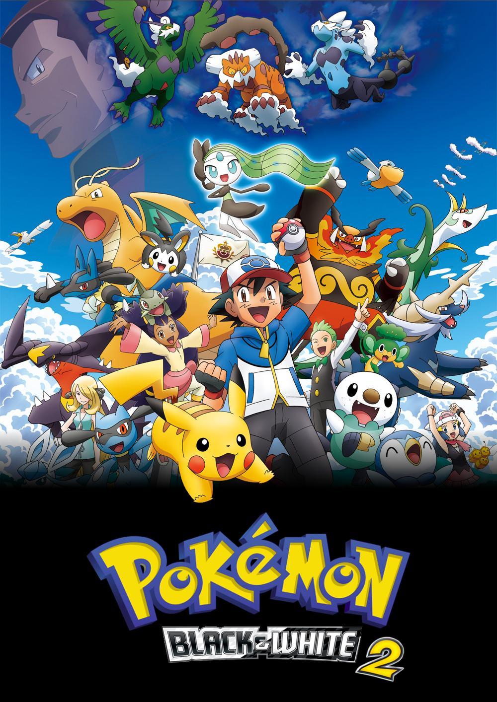 Pokemon: Bửu bối thần kỳ (Phần 18)