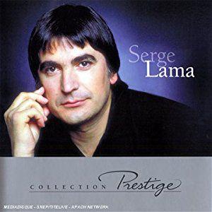 Serge Lama – Collection prestige (2007)
