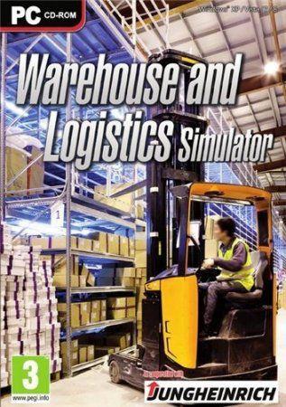 Warehouse and Logistic Simulator (2014)