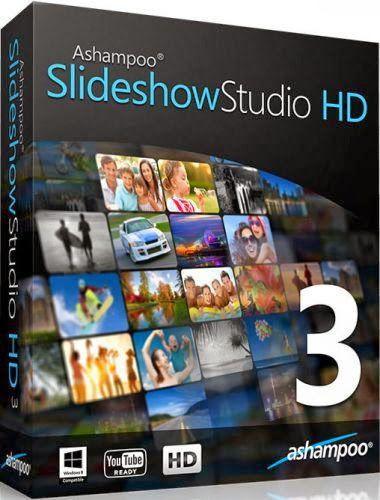 Phần mềm tạo Slideshow đẹp