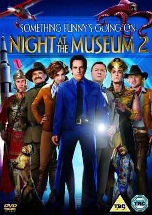 Đêm ở viện bảo tàng 2