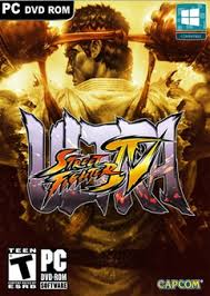 Ultra Street Fighter IV – Reloaded (2014)