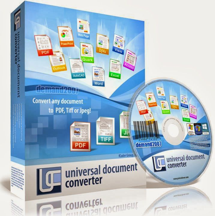 Chuyển đổi tài liệu sang PDF