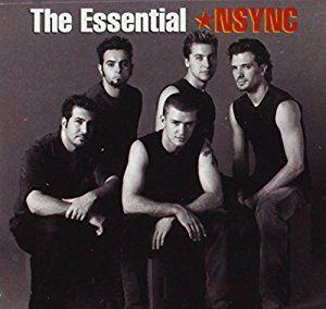 The Essential *NSYNC (2014)