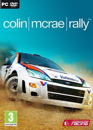 Colin McRae Rally Remastered (2014)