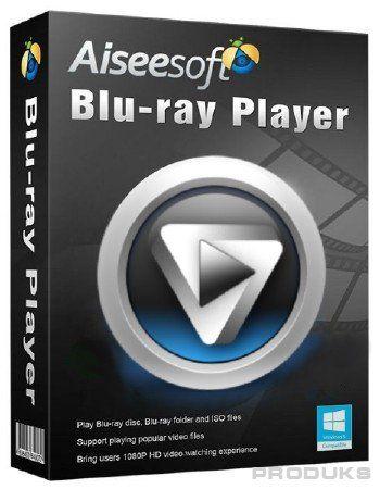 Phần mềm chơi Blu-ray