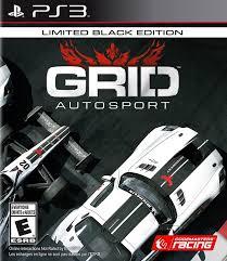 GRID Autosport – Black Edition [RePack] (2014)