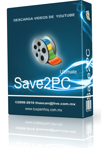 Save2pc Ultimate 5.39 Full