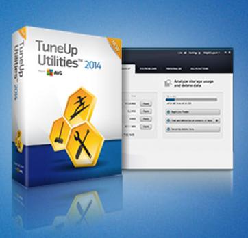 TuneUp Utilities 2014 Portable Full