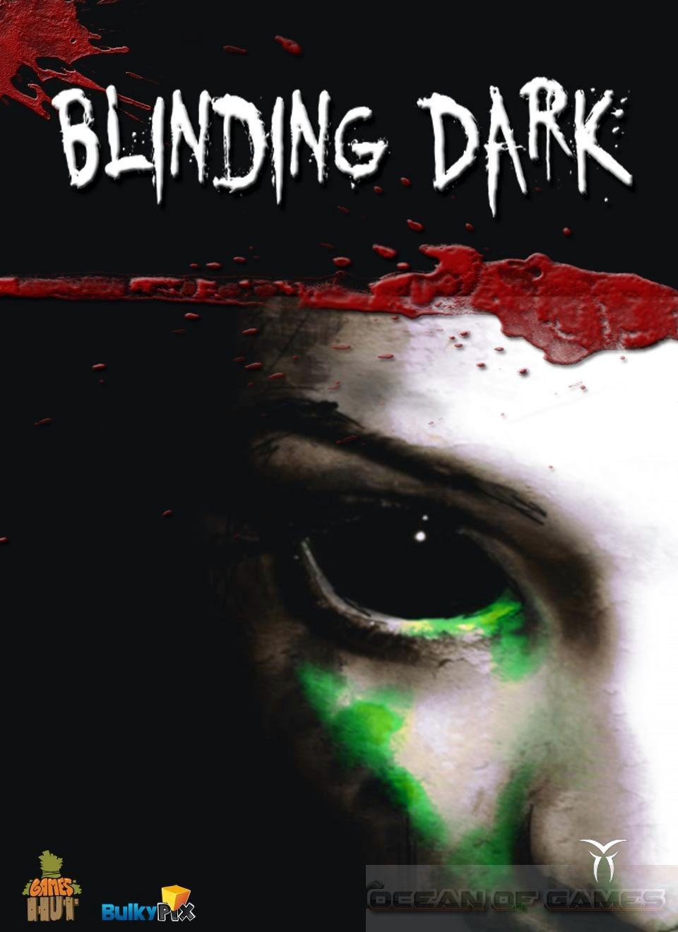 Blinding Dark – SKIDROW (2014)
