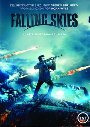 Bầu trời sụp đổ 4 - Falling Skies 4 (2014) (12 tập)