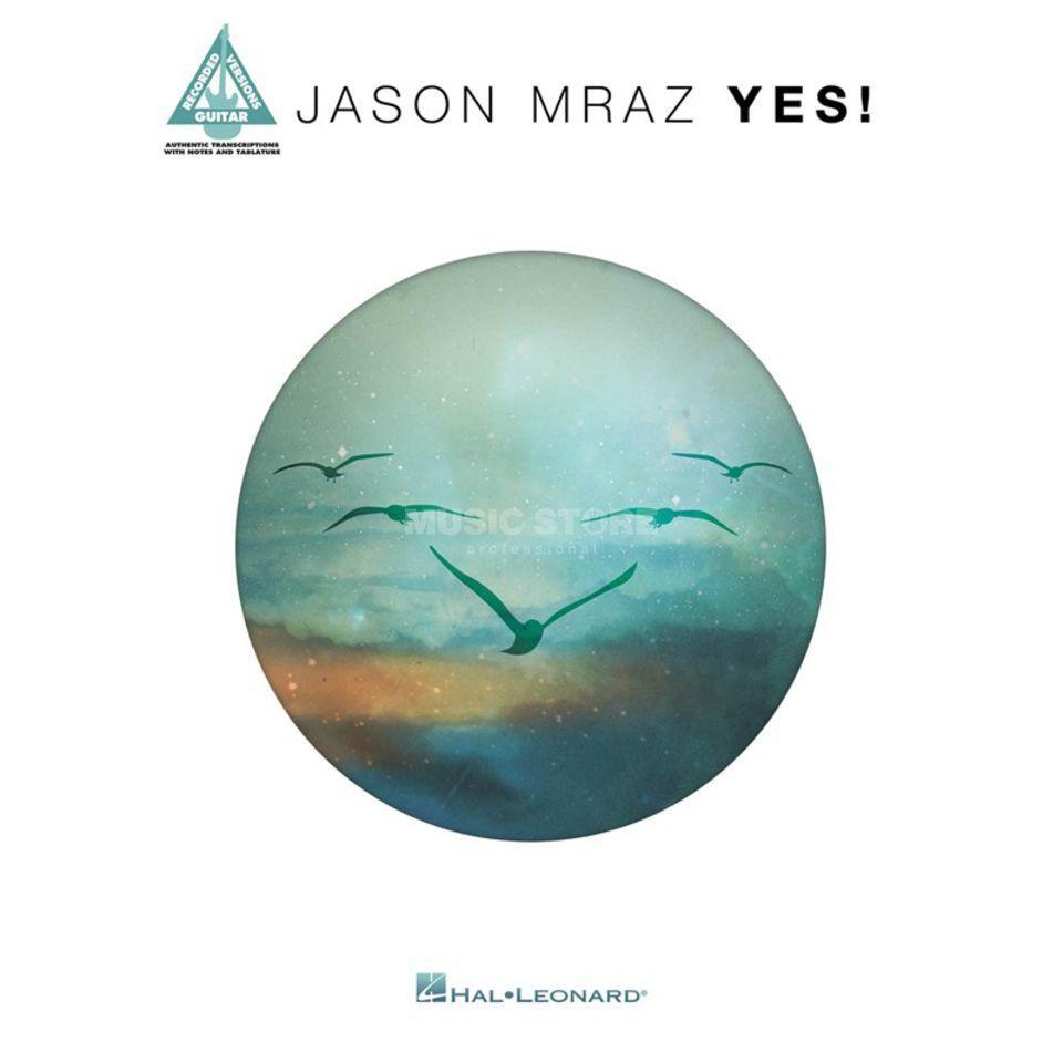 Jason Mraz – Yes! (2014)