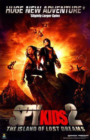Điệp viên nhí 2 (2002)