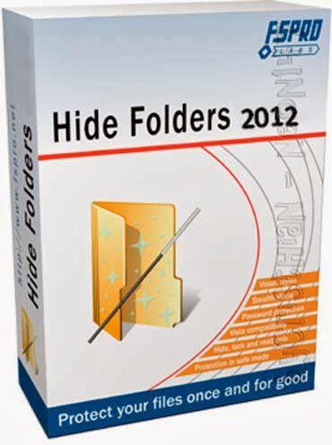 Hide Folders 2012 4.6 Build 4.6.2.923 Final Full Key