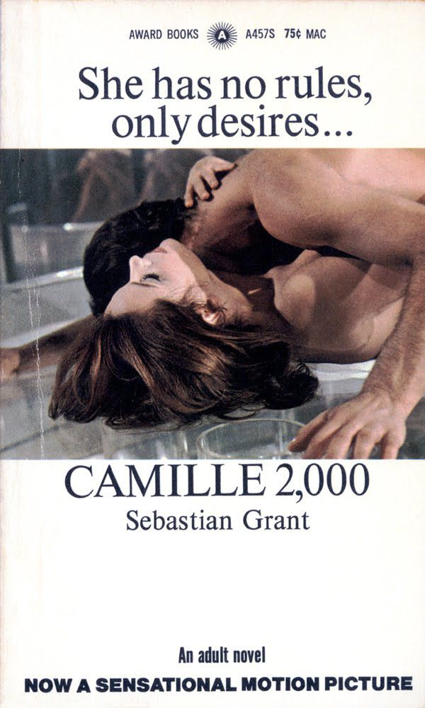 Camille 2000 (1969) 18+