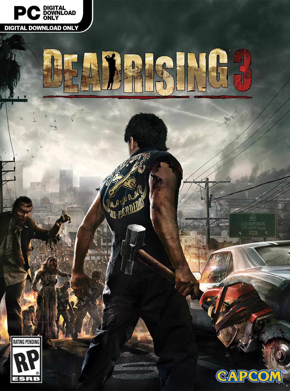 Dead Rising 3 – CODEX (2014)