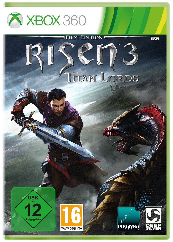 Risen 3 Titan Lords – FLT (2014)